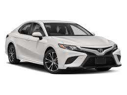 toyota camry new 2018 toyota camry se 4d sedan in hoover 55237 hoover toyota