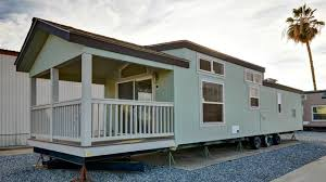 Beautiful Park Model RV With Flowing Floor Plans High Ceilings - Beautiful small home designs