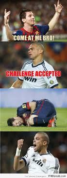 Funny Messi Memes - 12 messi challenges pepe meme pmslweb