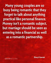 Romantic Marriage Quotes Sheryl Garrett Marriage Quotes Quotehd