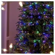 7 5 u0027 pre lit led artificial christmas tree ultima clear lights