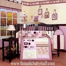 girls nursery bedding sets bedroom country style baby bedding set with golden polka dot