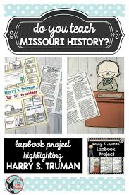 123 best missouri history creations images on pinterest