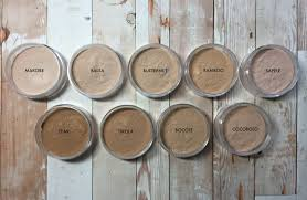 mineral foundation pure flawless mineral foundation orglamix