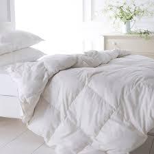 Pure Hungarian Goose Down Duvet Duvets Pillows Covers Protectors Cologne U0026 Cotton