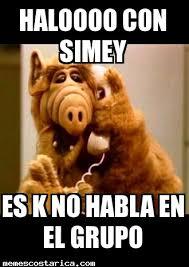 Alf Meme - alf memes costa rica