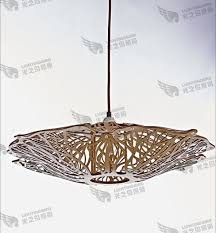 Wooden Chandeliers New Creative Wooden Chandeliers Factory Direct Specialty