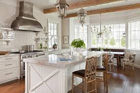 beadboard kitchen island white beadboard kitchen island with faux bamboo counter stools