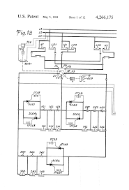 patent us4266175 secondary thyristor control for ac wound rotor