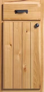 Kitchen Cabinet Doors For Knotty Pine Or Painted Coolonial - Rustic pine kitchen cabinets