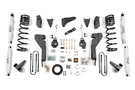suspension lift kits zone offroad products