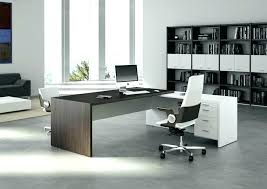 Stylish Home Office Desks Stylish Office Desks Home Office Furniture Black Office Chair