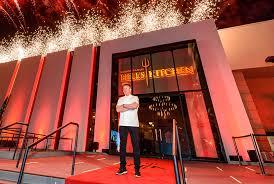 Hell S Kitchen Page 3 - season 17 winner begins job at hell s kitchen restaurant las vegas