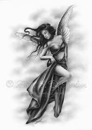 25 unique guardian angel tattoo ideas on pinterest memorial