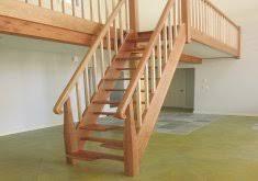 alternating tread staircase home design