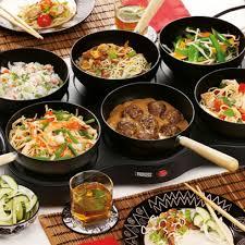 cuisiner dans un wok la wok pour égayer les soirées d hiver 24 01 2012 dkomaison