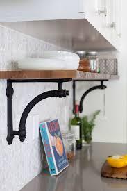 best 25 kitchen cabinet shelves ideas on pinterest colored