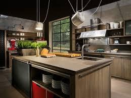Ergonomic Kitchen Design Italian Kitchen Cabinets Modern And Ergonomic Kitchen Designs