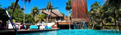 luxury hotels in tulum méxico journey mexico