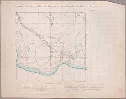 plat maps kansas land survey plat maps and field notes kansas historical