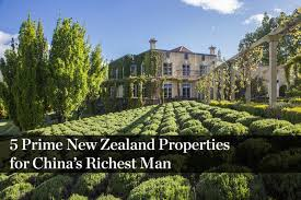 mansion global the world s hottest luxury housing market is auckland mansion global
