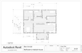 cea arnold habitat house
