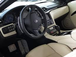 maserati steering wheel used 2017 maserati granturismo sport marietta ga