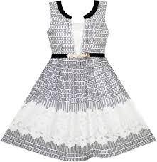 girls dresses size 12 14 years u2013 sunny fashion