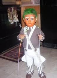 Oompa Loompa Costume Oompa Loompa Baby Costume Costume Model Ideas