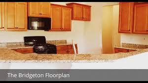 the bridgeton floorplan by eastwood homes youtube