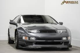 1990 nissan 300zx twin turbo wide body kit japanese classics 1990 nissan fairlady z 2 2