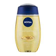 nivea pering shower 200ml woolworths co za