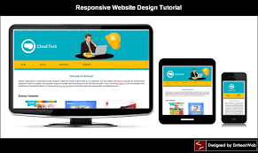 web design tutorials - Website Design Tutorial