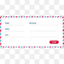 envelope border pattern envelope border png images vectors and psd files free download