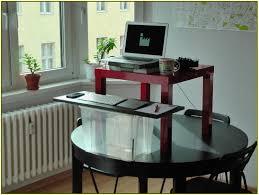 homemade standing desk home design ideas diy standing desk ikea