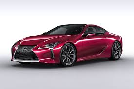 lexus electric supercar 2017 lexus lc 500 toyoda u0027s vision for lexus comes into focus