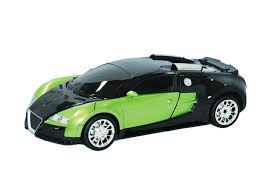 green bugatti buy toyhouse bugatti transformer remote control car green online