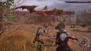 Crestwood Map Dragon Age Inquisition Crestwood Dragon Location Guide Youtube