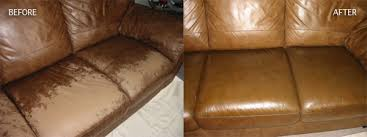 Refurbish Leather Sofa Amazing How To Repair Your Leather Sofa Ideas In Refinish