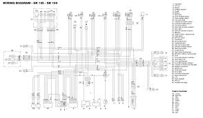 awesome aprilia rs 125 wiring diagram images images for image