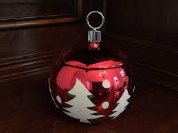 teleflora christmas tree cookie jar