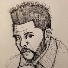 the rapper a day project
