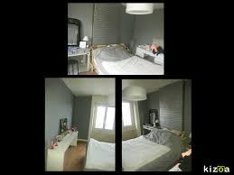transformation d une chambre de 12m2 en un dressing deux