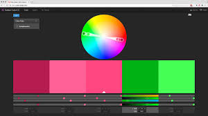 7 super useful free tools to create gorgeous colour palettes for