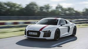 Audi R8 Modified - audi makes a move to please purists with the audi r8 v 10 rws rwd