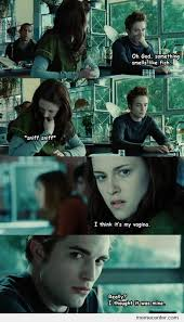 Twilight Meme - twilight vagina s smell by ben meme center