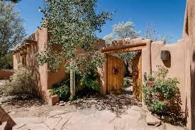 adobe style houses 2 encantado loop santa fe nm 87508 barker realty christie u0027s