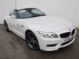 used bmw z4 cars for sale motors co uk