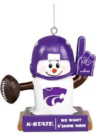 k state wildcats ornaments ksu ornaments ncaa ornaments