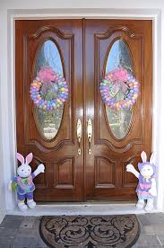 Easter Yard Decorations Sale by 123 Best Easter Outdoor Decorations Images On Pinterest Easter